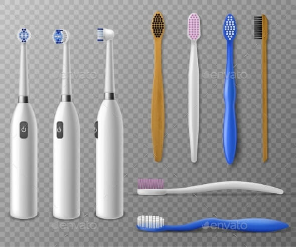 Toothbrushes Mockup (1)