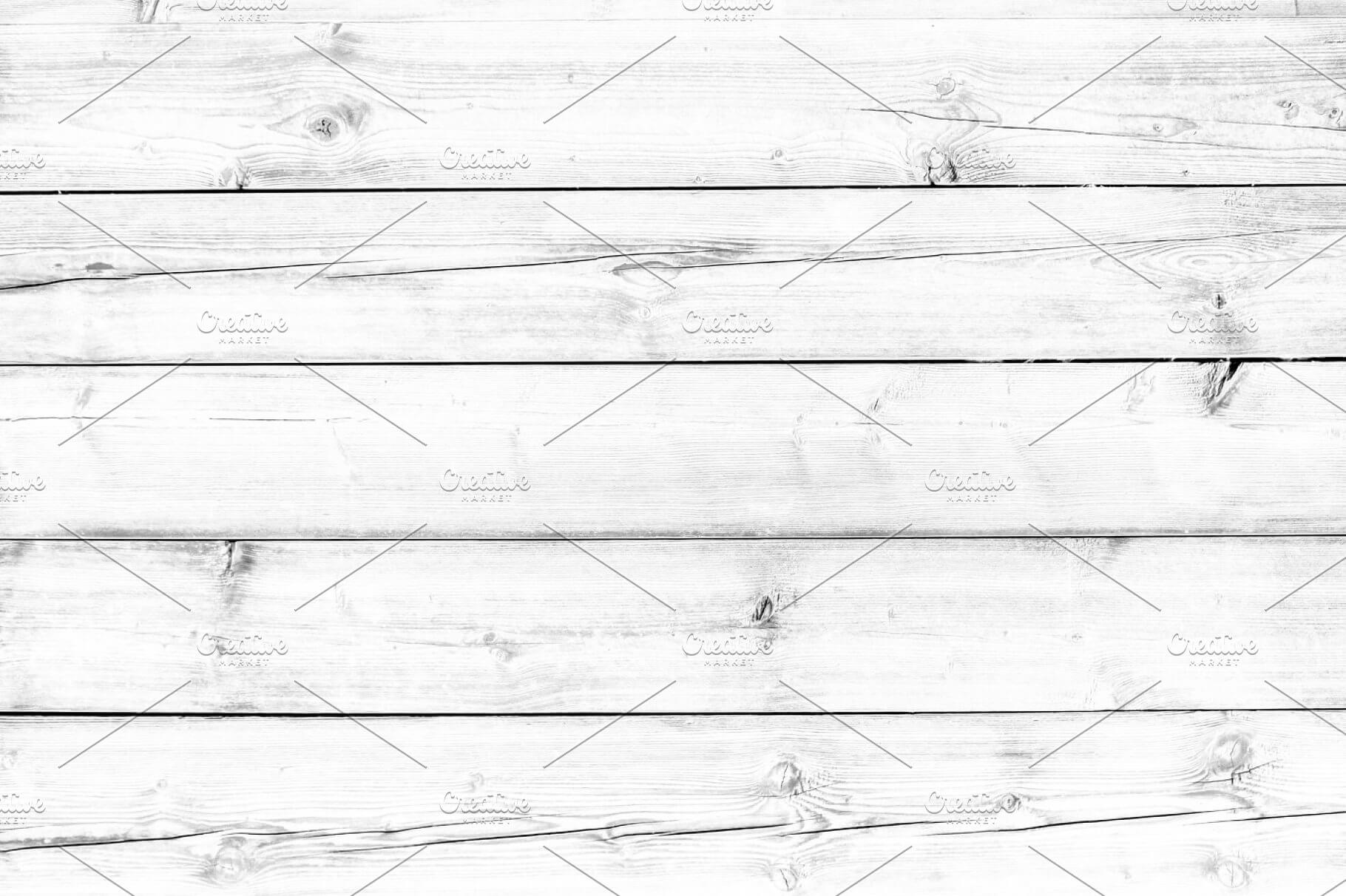 White Wood Background Texture 124 (1)
