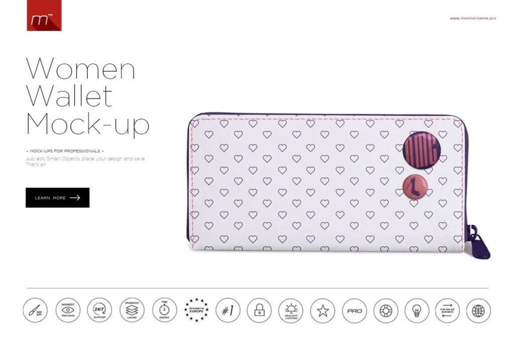 Women Wallet Mock-up (1)