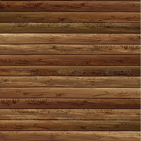 Wood Plank Background (1)