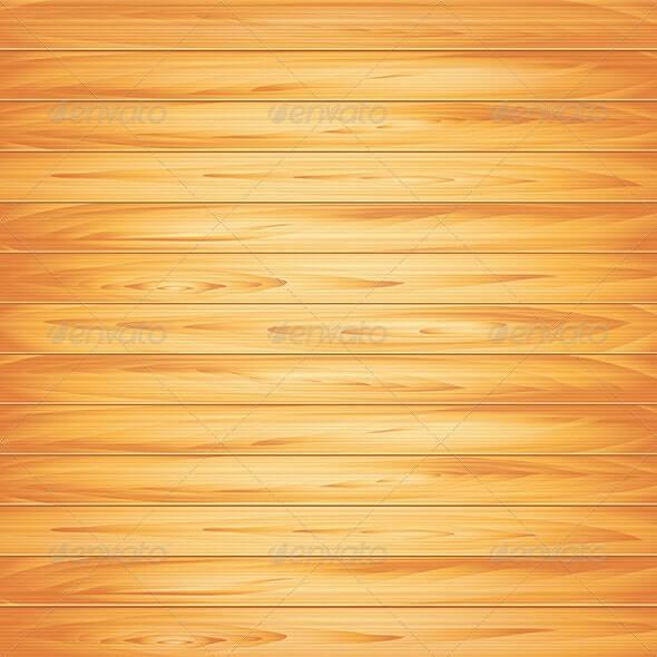 Wood Texture, Light Plank Background (1)