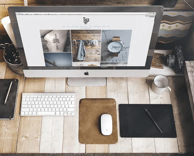Workspace Mockup Set7