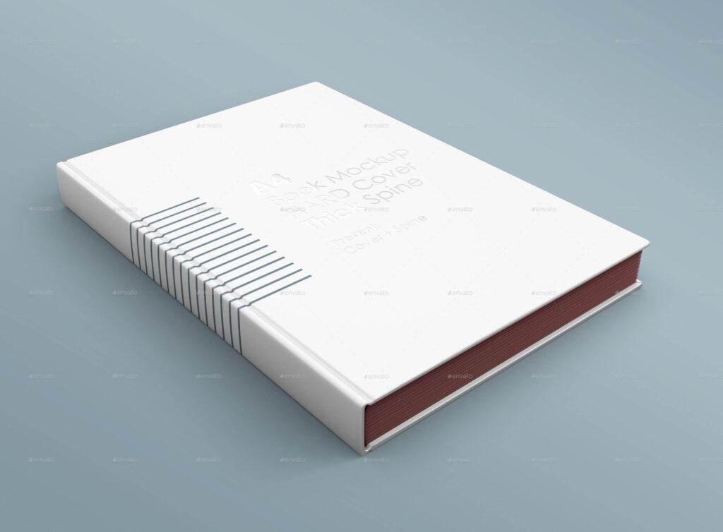 A4 Book Mockup2 (1)