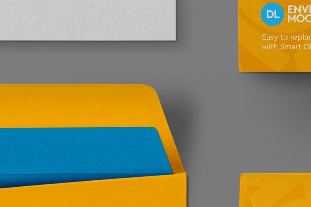 A4 Paper & C4 Envelopes Mockup1 (1)