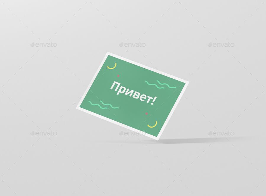 A6 Postcard Flyer Mockup (1)