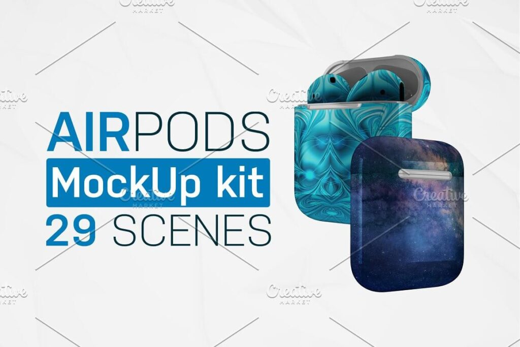 AirPods Kit (1)