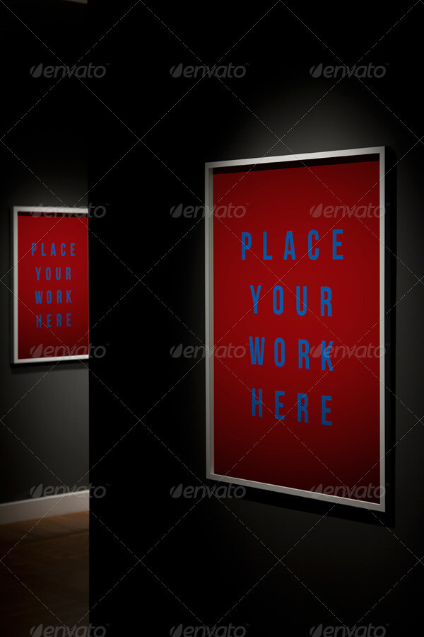 Art Gallery Mockup (2)