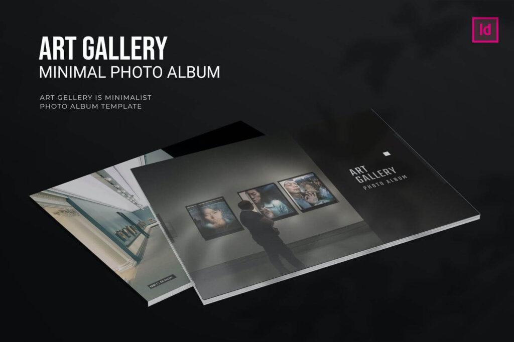Art Gallery - Photo Album (1)