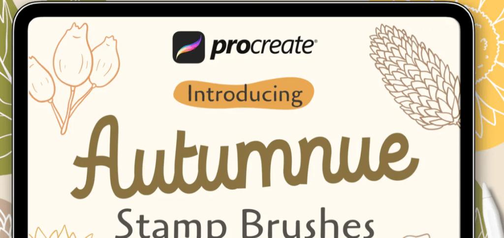 Autumnue - Procreat Brushes