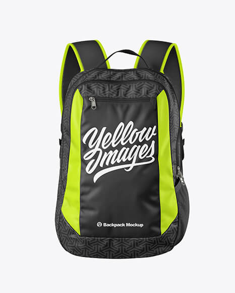 Backpack Mockup (4)