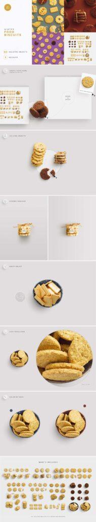 Biscuits & Cookies Scene Creator (1)