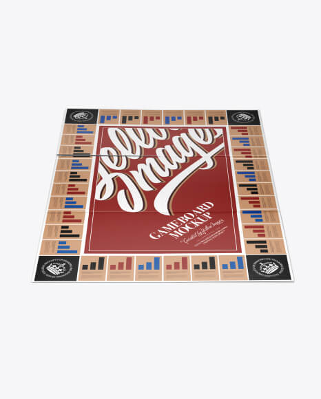 Board Game Mockup (2)