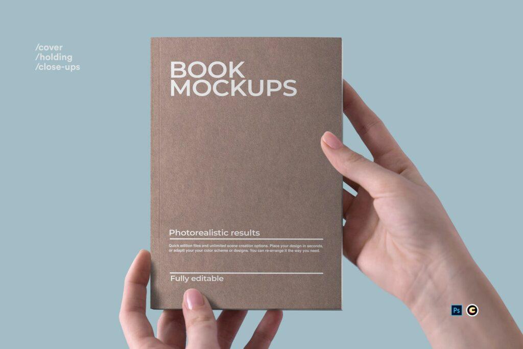 Book Mockups (1)