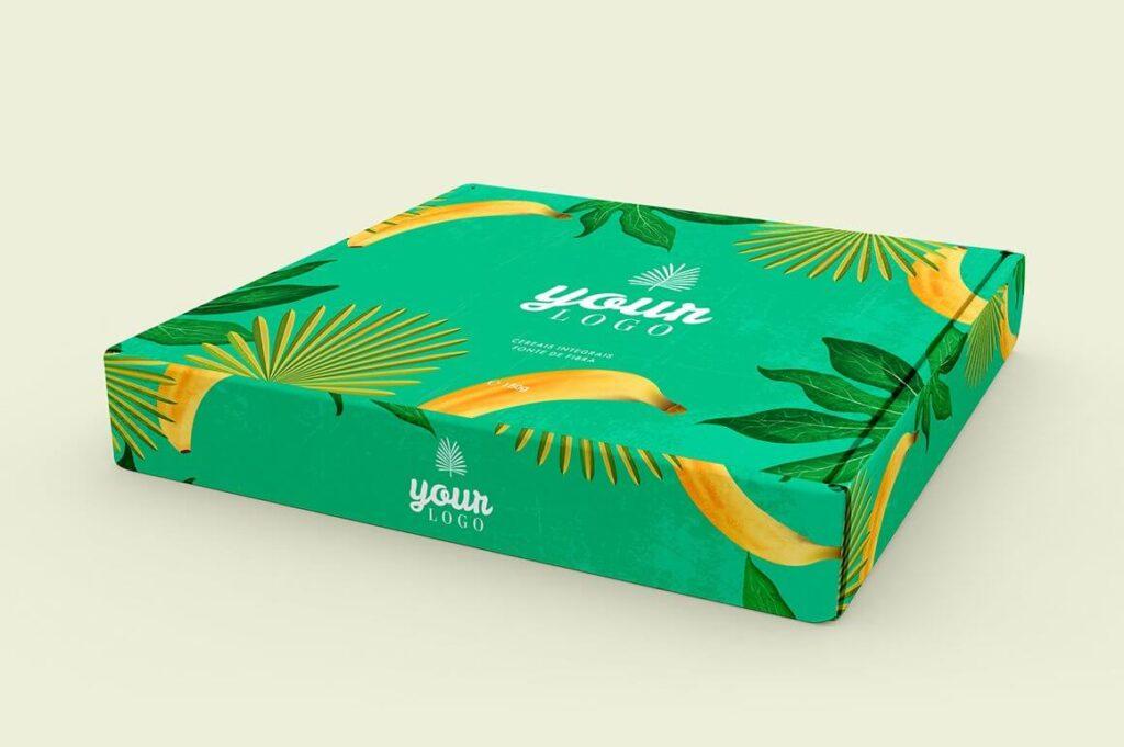 Box Mockup - Pizza (1)