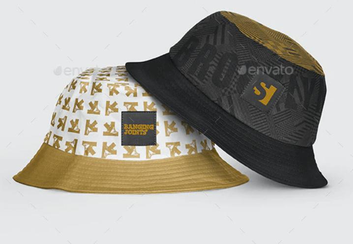 Bucket Hat Mockup1