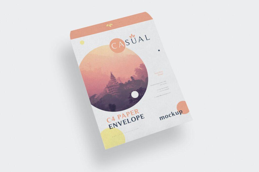 C4 Envelope Mockups1 (1)