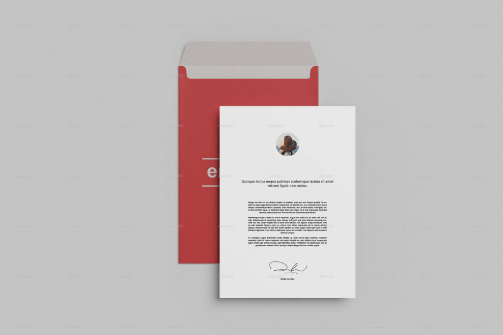 C4 Envelopes Mockup (1)
