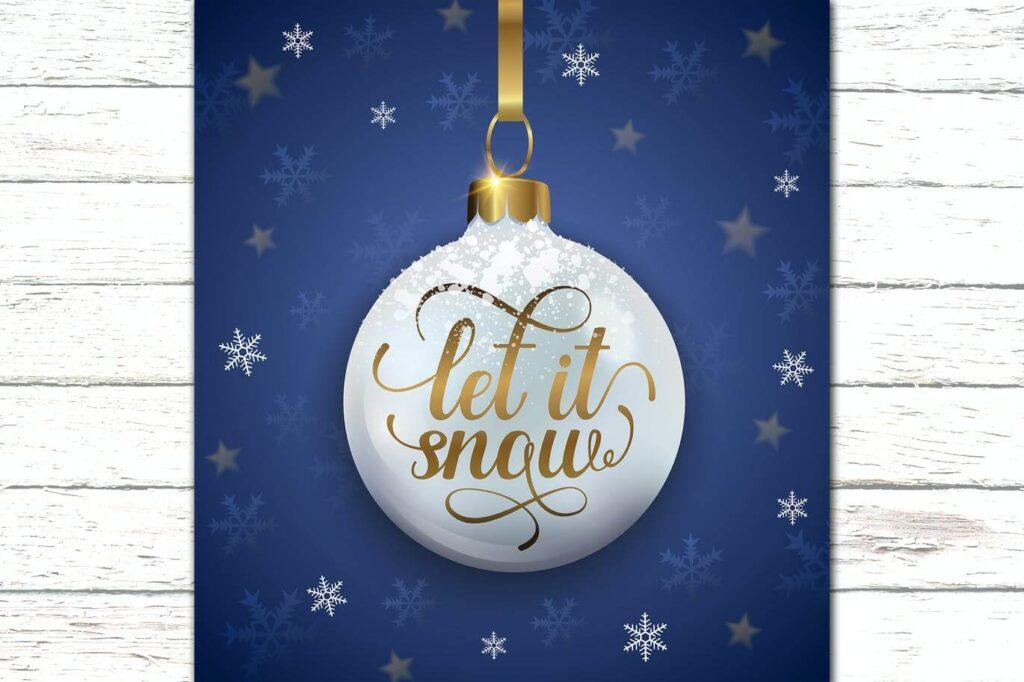 Christmas Greeting Card (1)