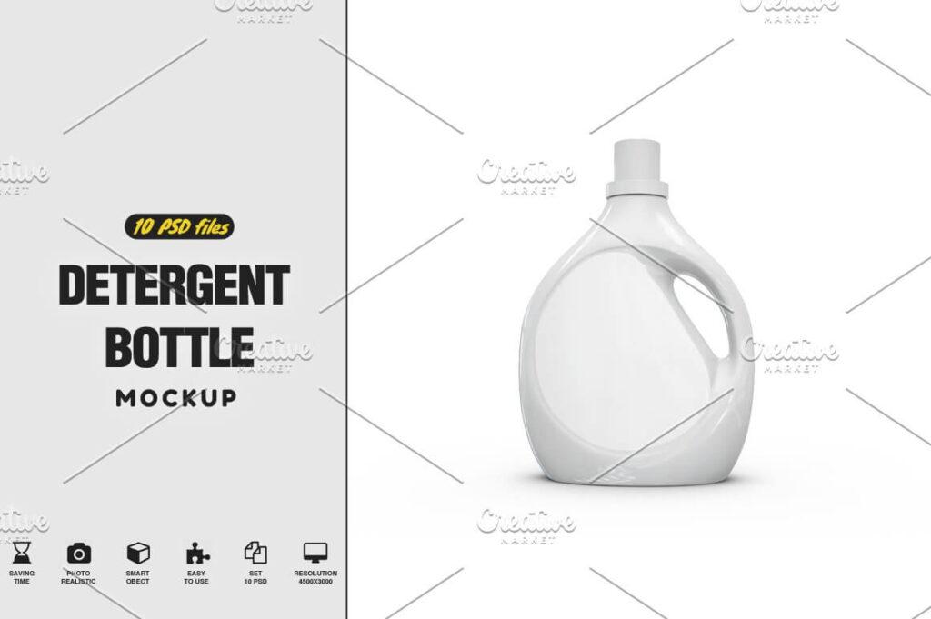 Detergent Bottle Mock-up (1)
