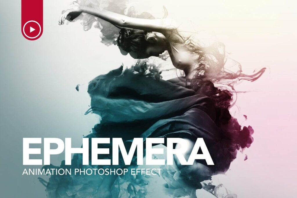 Ephemera Animation Photoshop Action (1)