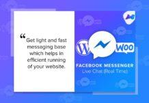 Facebook Live Mockup