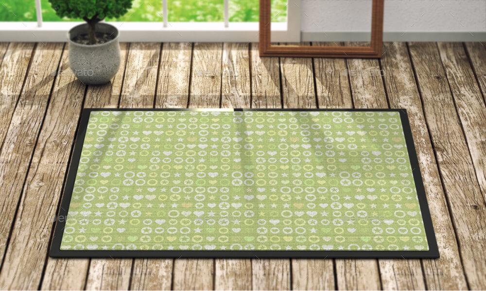 Floor Mat Mockup (1)