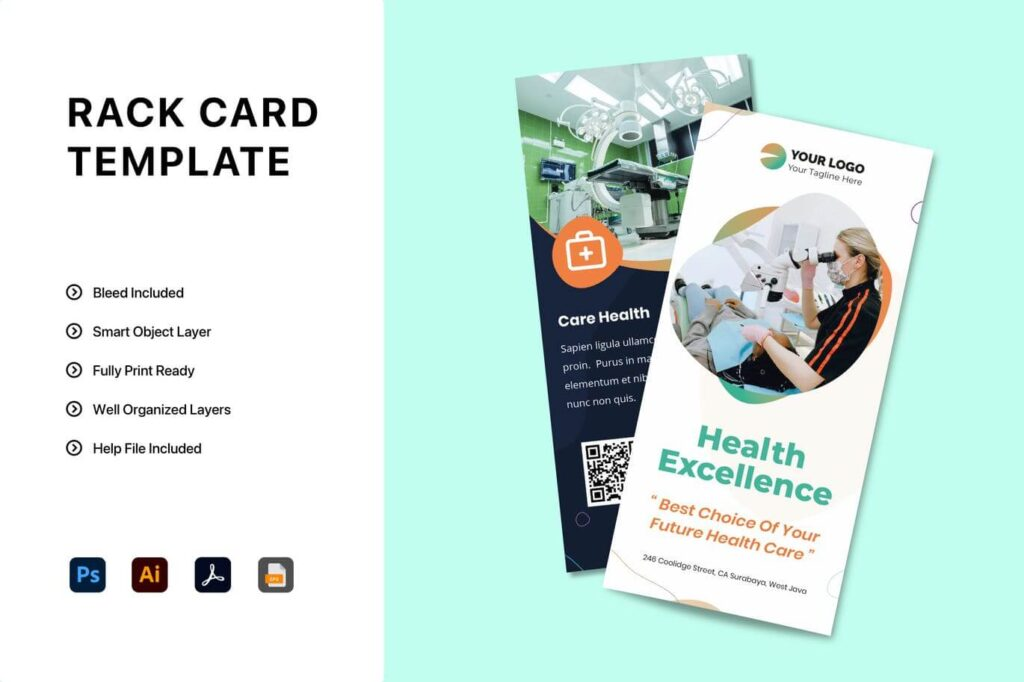Flyer Rack Card (1)
