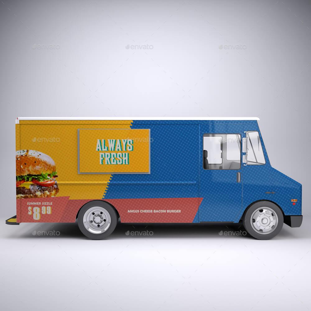 Food Truck Mock-Up (1)