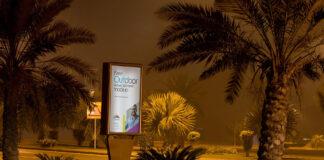 Free Amazing Outdoor Billboard Mockup (1)