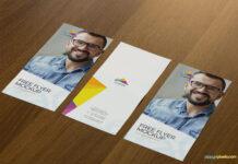 Free Appealing Flyer Mockup PSD Template (1)
