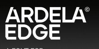 Free Ardela Edge Font Demo (1)