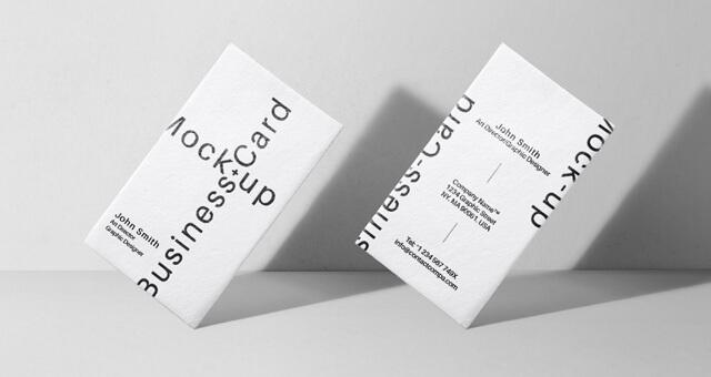 Free Branding Business Card Mockup PSD Template3 (1)