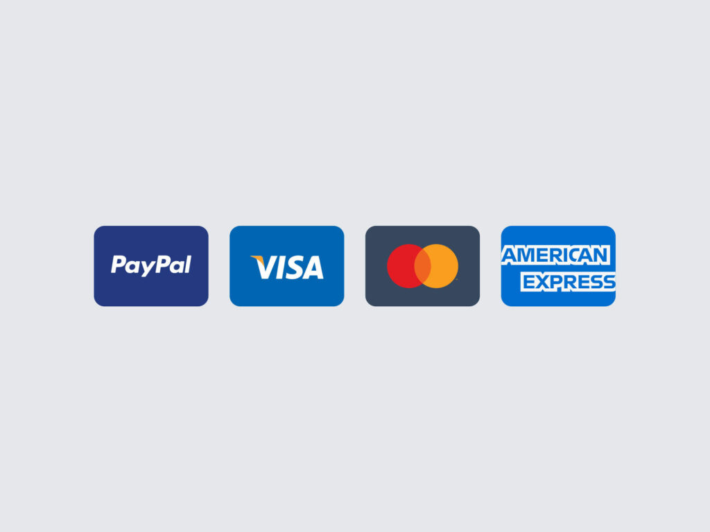 Free Essential Minimal Payment Vector Icons (1)