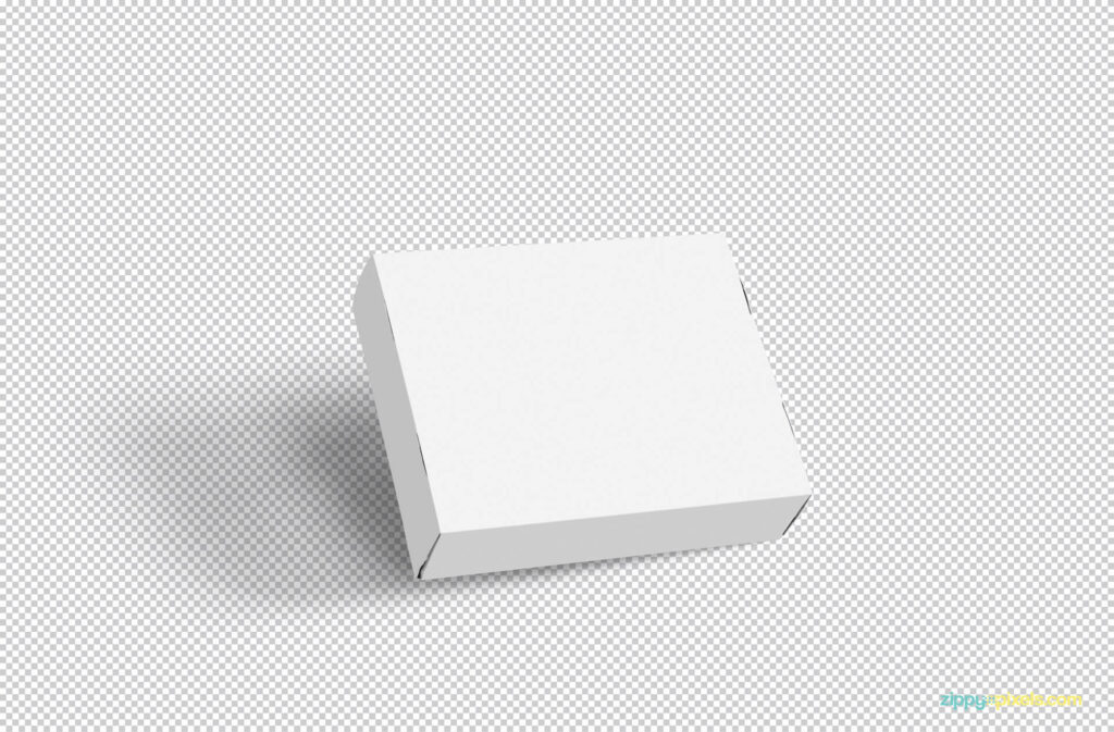 Free Gorgeous Box Packaging Mockup PSD Template1 (1)