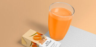 Free Healthy Juice Mockup PSD Template (1)