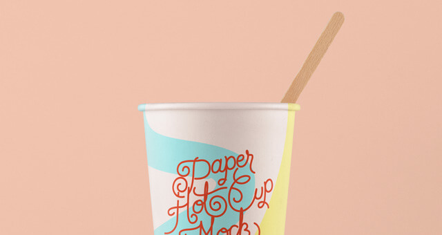 Free Paper Hot Cup Template PSD Template1 (1)