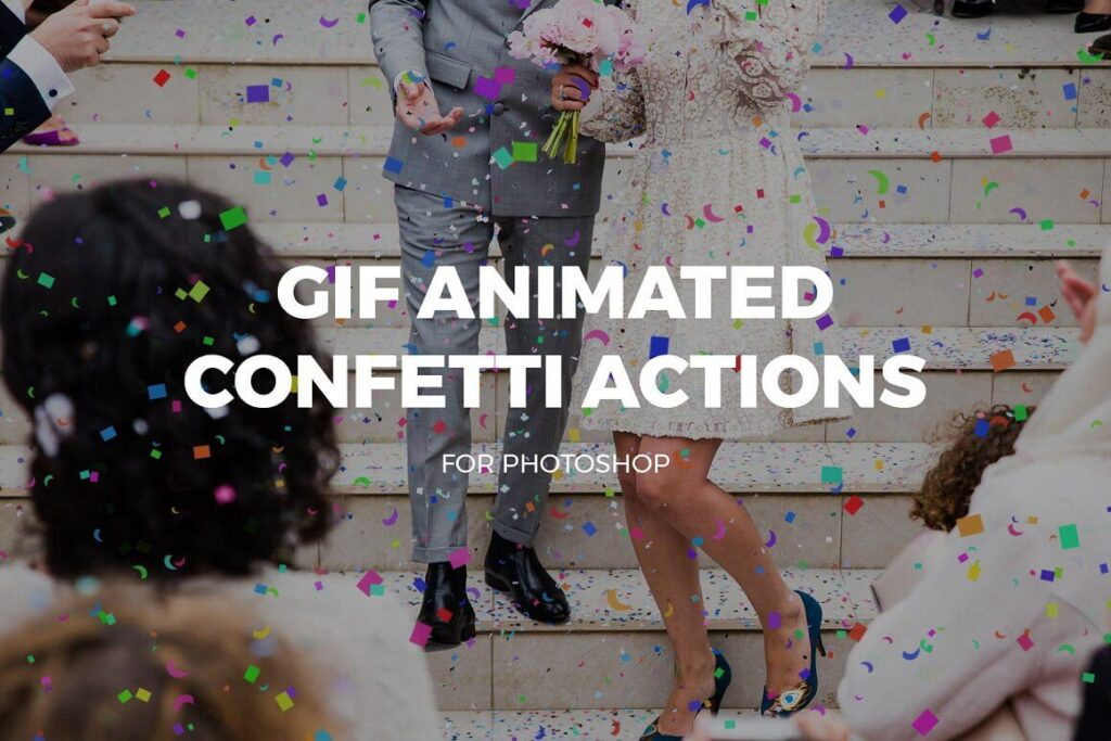 Gif Animated Confetti Actions (1)