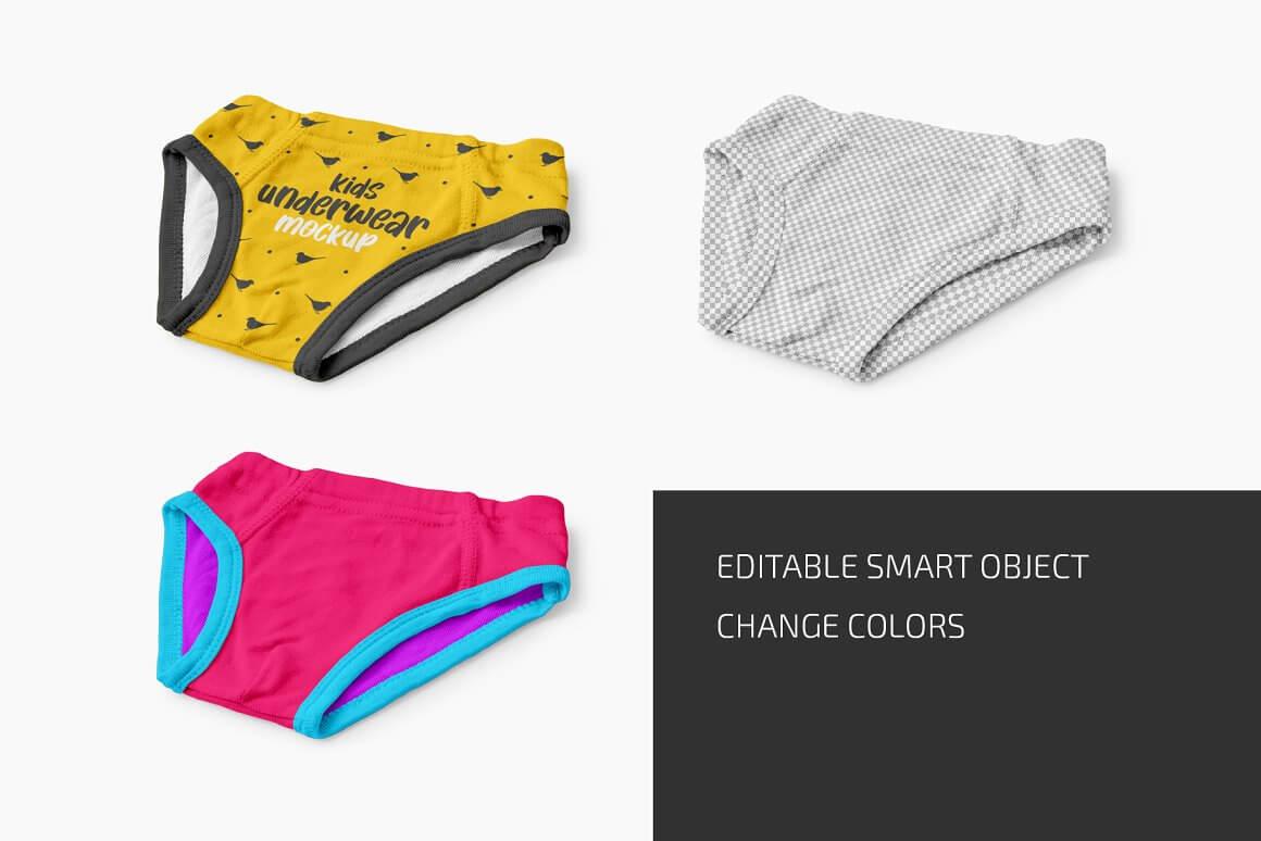 Kids Underwear Mockup Set1 (1)