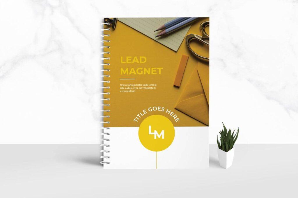 Lead Magnet Workbook Template (3)