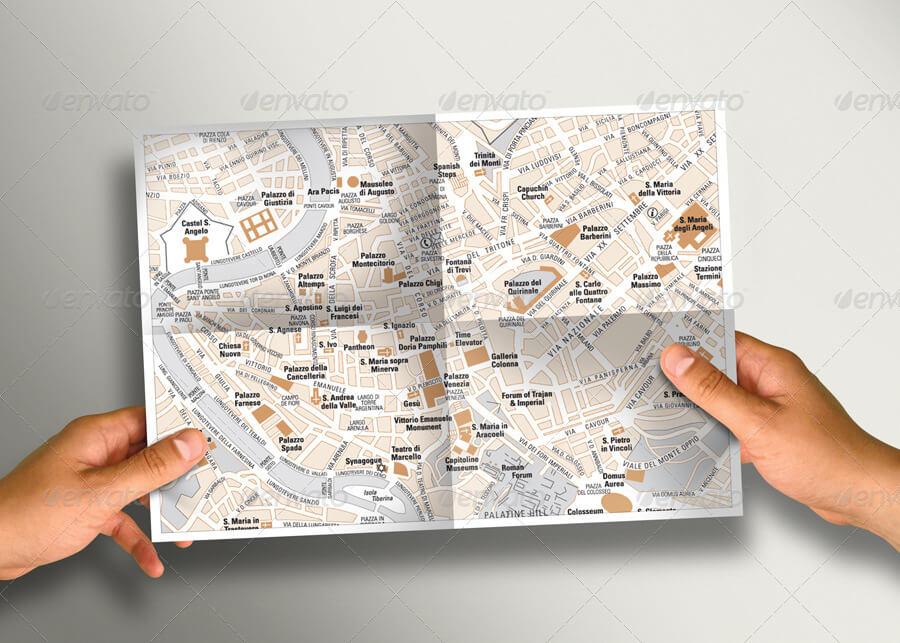 Map In Hands Mock-up (1)