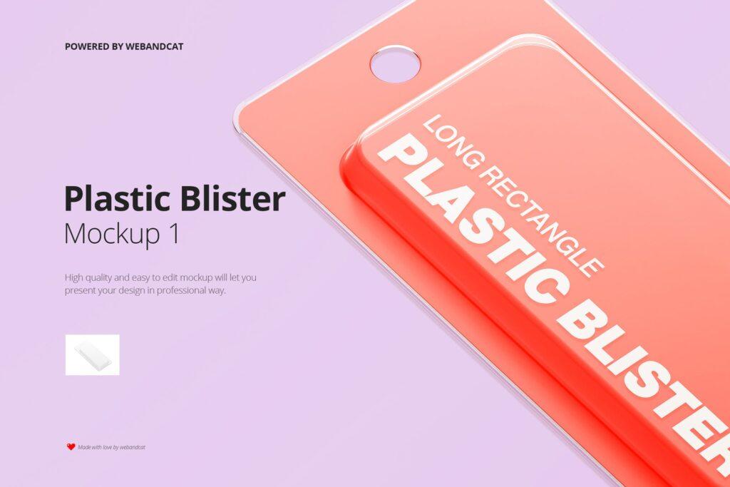Plastic Blister Mockup (1)