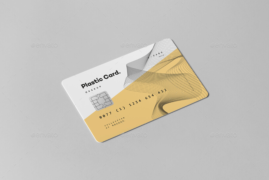 Plastic Card Mock-up 2 (1)