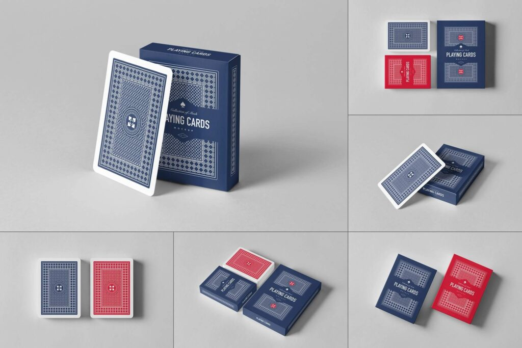 Playing Card Mock-up (1)