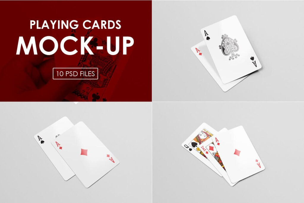 Playing Cards Mock-Ups (1)