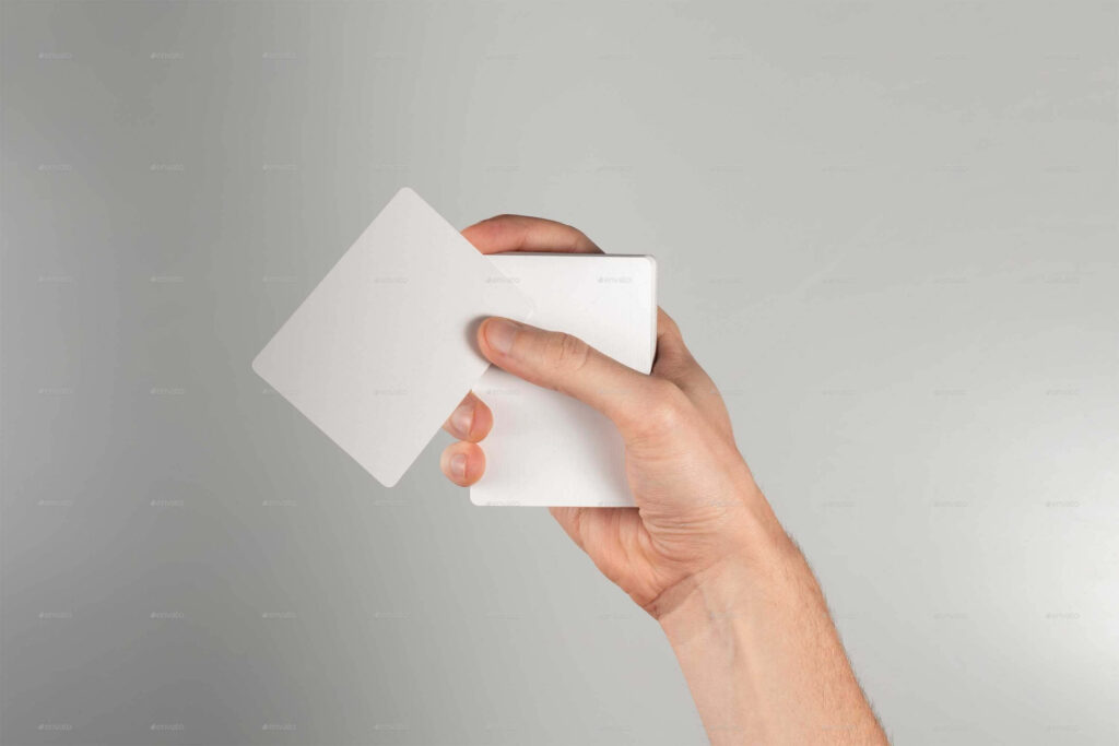 Playing Cards Mockup vol. 3 (1)