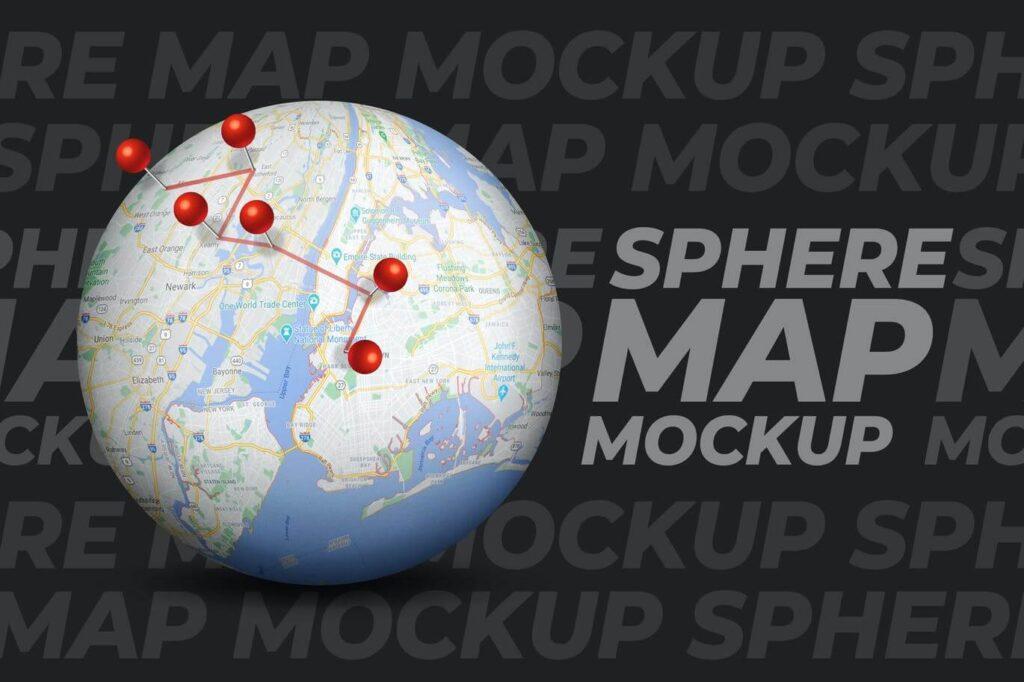 Sphere Map Mockup (1)