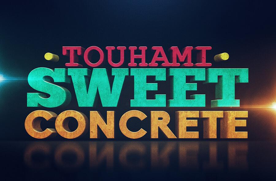 Sweet Concrete 3D Text Mockup (1)