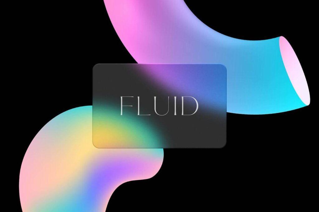 Transparent Plastic Card Mockup (1)